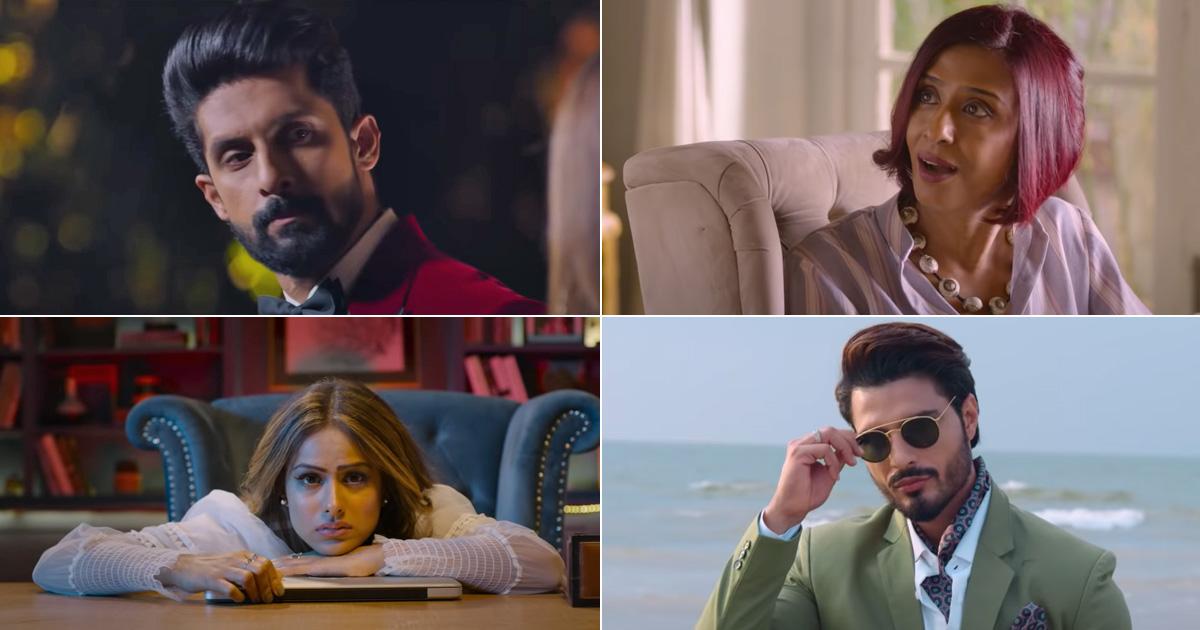 Jamai 2.0 Season 2 Trailer: Ravi Dubey & Nia Sharma's Chemistry Will Leave You Wanting For More