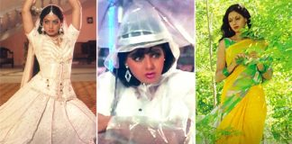 Remembering Sridevi: Colourful Lenses In 'Nagina' To Layered Waistcoats In 'Gumraah', Fashion Trends She Blessed Us With!