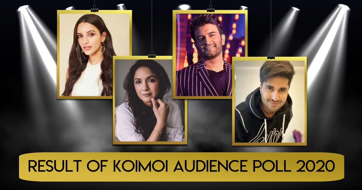 Result Of Koimoi Audience Poll 2020: From Best Actor & Actress With A Difference To Best Actor & Actress In A Supporting Role