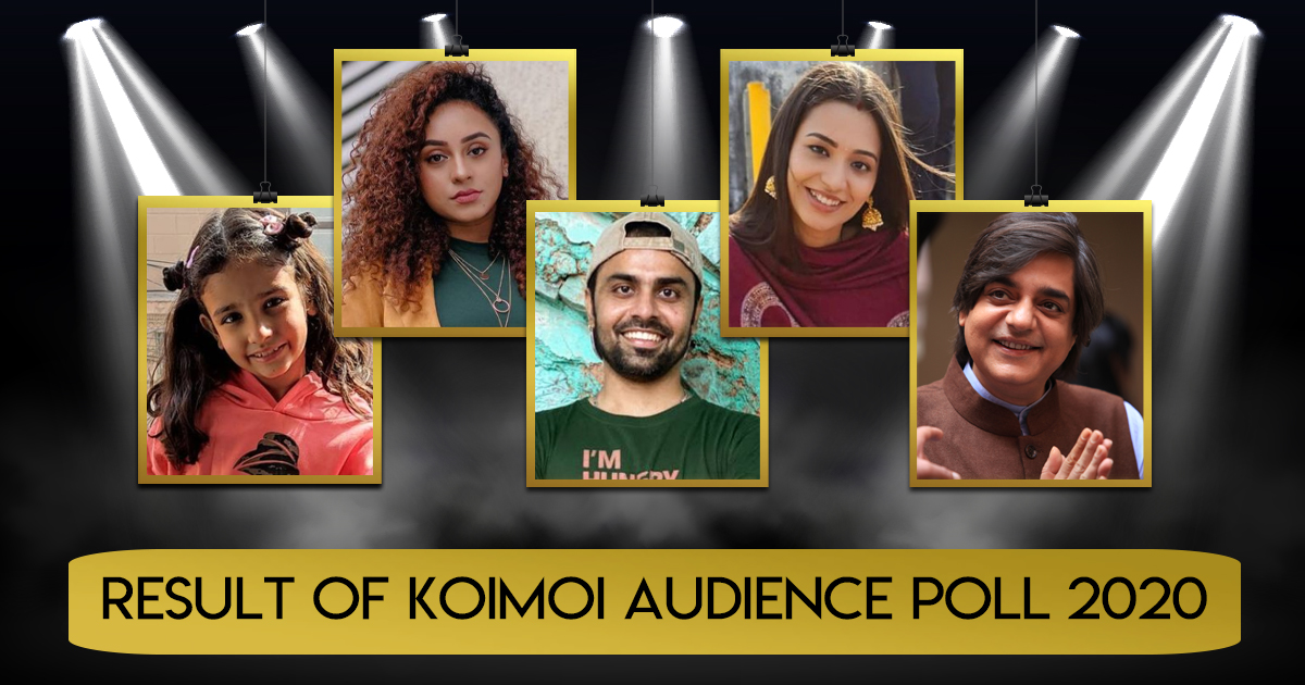 Result Of Koimoi Audience Poll 2020 Out [Fifth Edition]