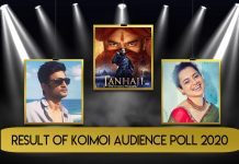 Result Of Koimoi Audience Poll 2020 Out [Eighth Edition]