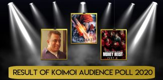 Result Of Koimoi Audience Poll 2020 Out [Seventh Edition]