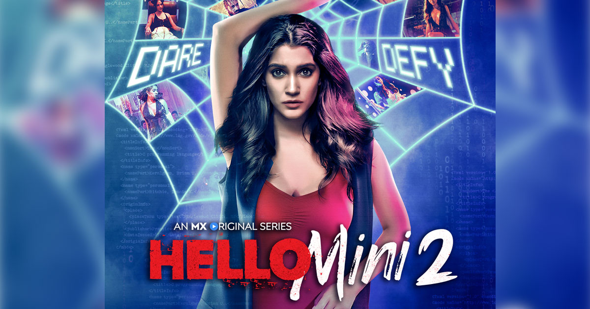 Review - Hello Mini 2 is for the fans of Pretty Little Liars and I Know What You Did Last Summer franchise