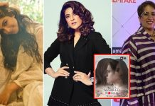 Rhea Kapoor, Guneet Monga & Tahira Kashyap to host the special screening of 'The Married Woman'!