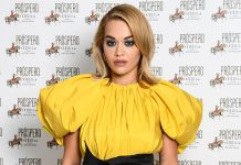 Rita Ora loses reality show for flouting Covid rule?