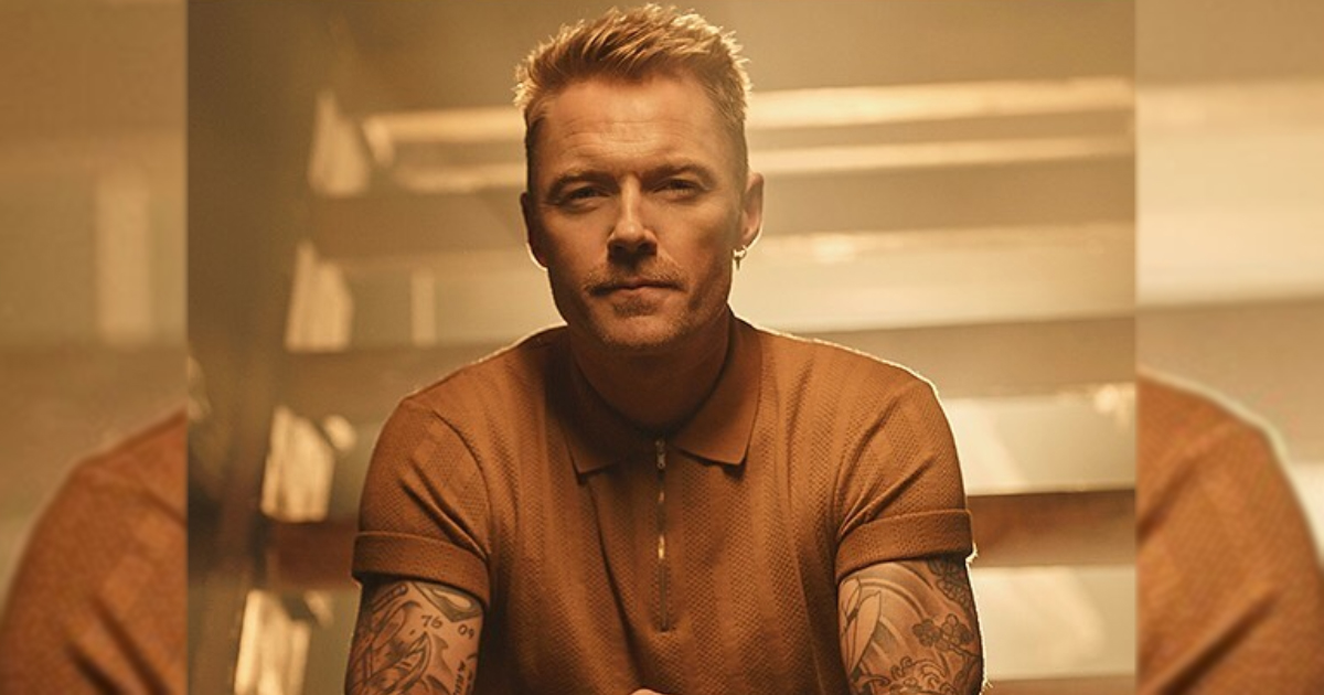 "Ronan Keating Recalls Seeing 'Indian Version Of Justin Timberlake' At MTV Awards: ""I Remember Seeing That & Thinking, 'Wow'…"""