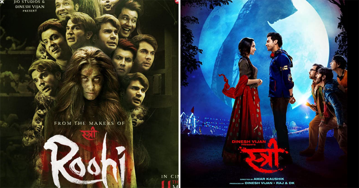 Roohi Is Releasing At The Box Office Amid High Expectations