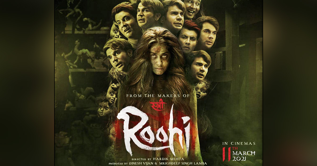 'Roohi' trailer gets over 14 million views in a day