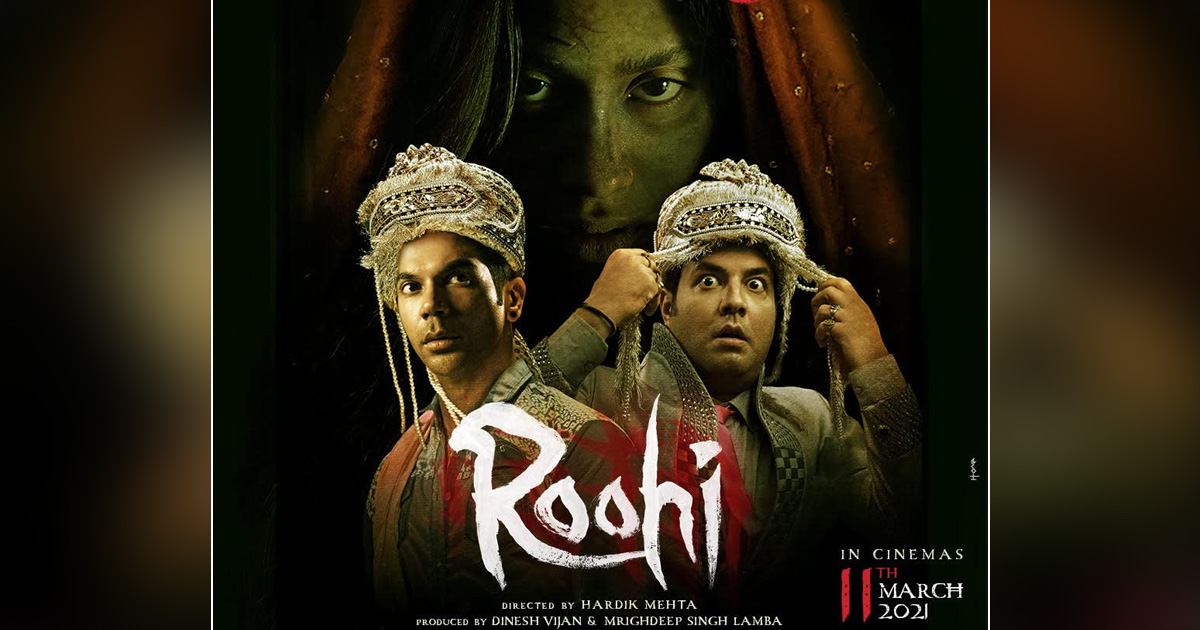 Roohi Trailer On How's The Hype