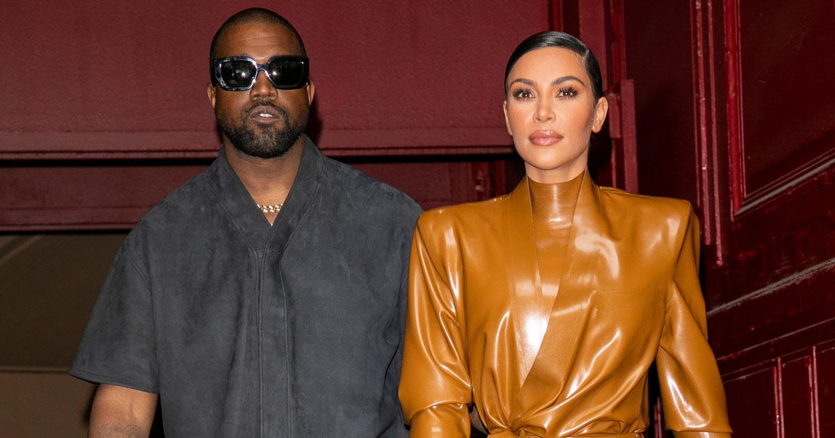 Rough patch hit Kim Kardashian, Kanye West's marriage two years back