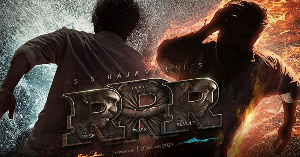 RRR Is Already Getting SS Rajamouli Astronomical Offers From Distributors