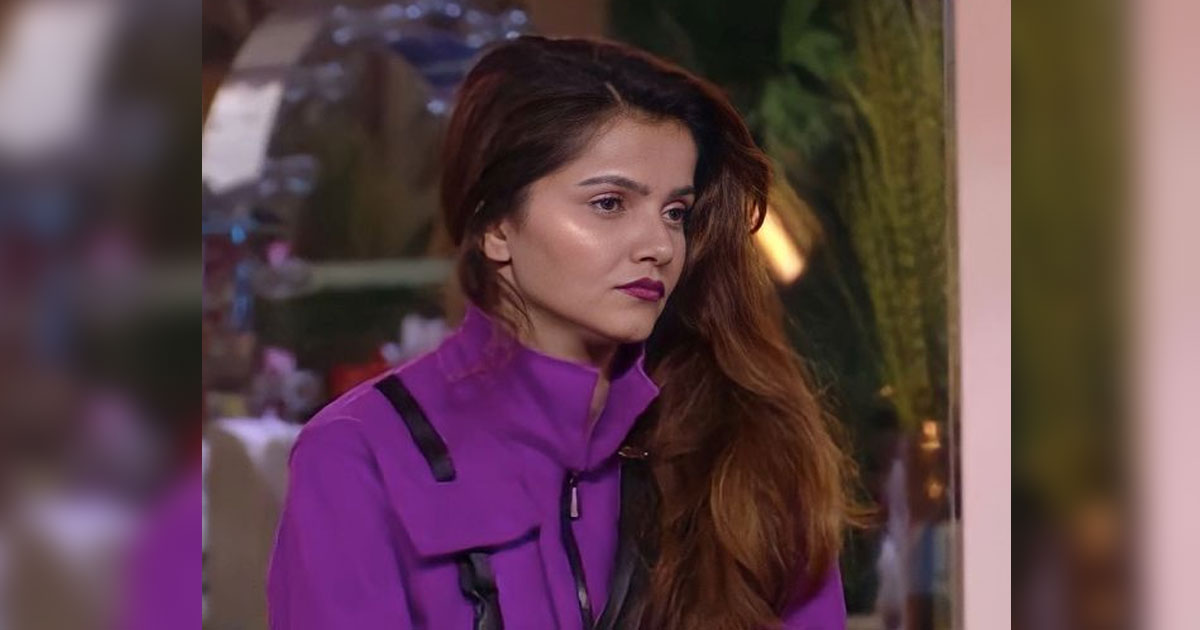 Rubina won't participate in Ticket to Finale task as punishment?