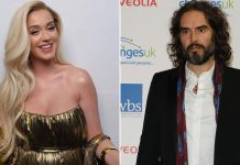 Russell Brand has 'nothing but positive feelings' for ex-wife Katy Perry