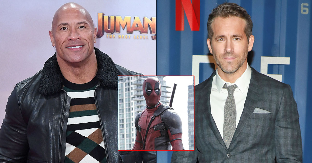 Deadpool 3: Ryan Reynolds Still Adamant To Rope In Dwayne Johnson?