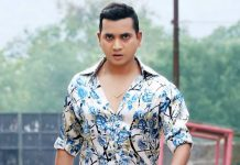 Saanand Verma On Playing Varied Roles
