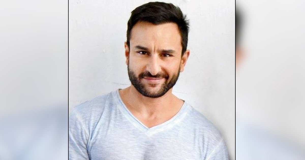 """Saif Ali Khan Calls Not Spending Time With Kids A Mistake; Says """"Who Wants To Work When You Have A Newborn At Home"""""""