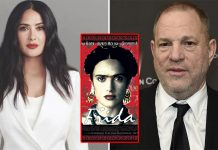 "Salma Hayek When Harvey Weinstein Making Her Go N*de For A Scene: ""It Wasn't Because I Would Be Naked With A Woman, It Was Because I'd Be Naked For Him"""
