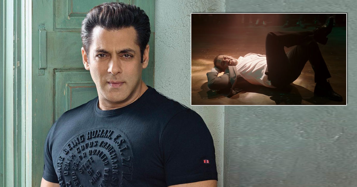 Salman Khan Exclusive: When Crew Of 'Sultan' Thought He Fell For Real On The Floor