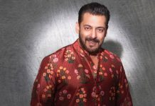 Salman Khan Gives A Hilarious Advice To His Best Friend's Wife On Their Wedding Anniversary