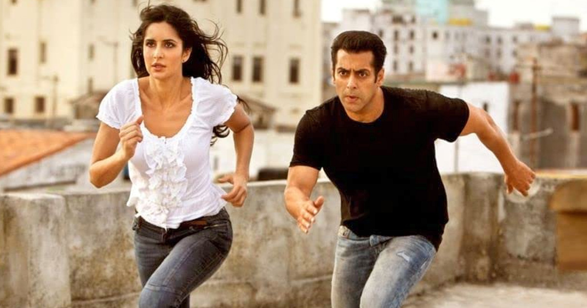 Salman Khan & Katrina Kaif To Begin Shooting Tiger 3 In Mumbai From March