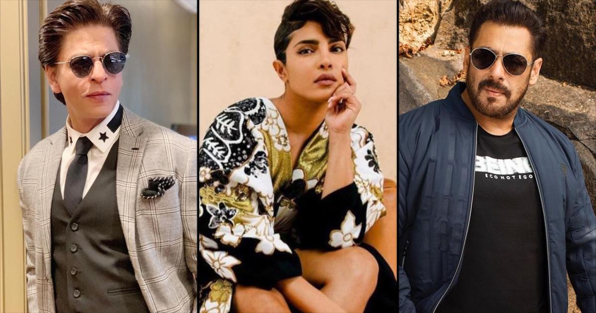 Salman Khan & Shah Rukh Khan In Dubai To Priyanka Chopra In LA – Here Are Some International Locations Bollywood Celebs Have Homes