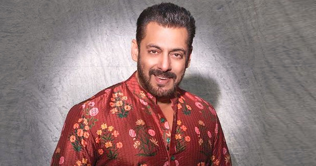 "Salman Khan Reveals His 3 Films Are Ready For Release; Says, ""There Is A Kabristan Kind Of Feel To Single Screen Theatres"""
