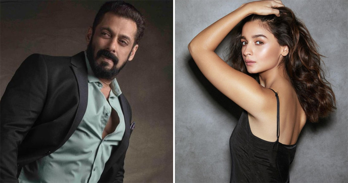 From Salman Khan To Alia Bhatt: Here Are Unseen Audition Tapes Of Bollywood Celebs Before They Made It Big