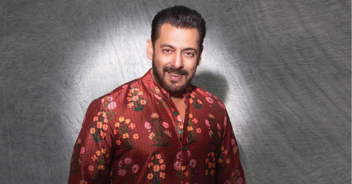 Salman Khan Vs Reporters