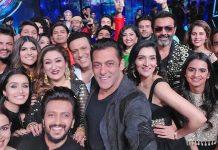 Salman Khan's 'mega' selfie