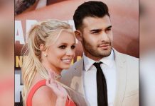 Sam Asghari Bashes Britney Spears' Dad On Social Media