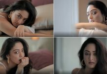 Sandeepa Dhar's 50 Shades Of White Will Leave You Stunned, Watch Video