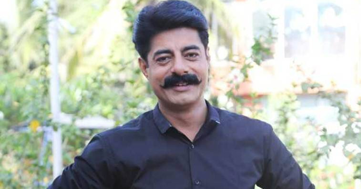 Savdhaan India Anchor Sushant Singh Accounts Suspended By Twitter India