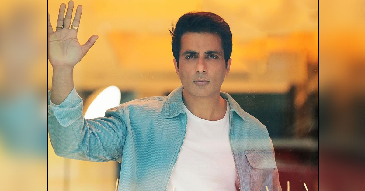Supreme Court To Hear Sonu Sood Today Against Bombay High Court Over Illegal Construction Row