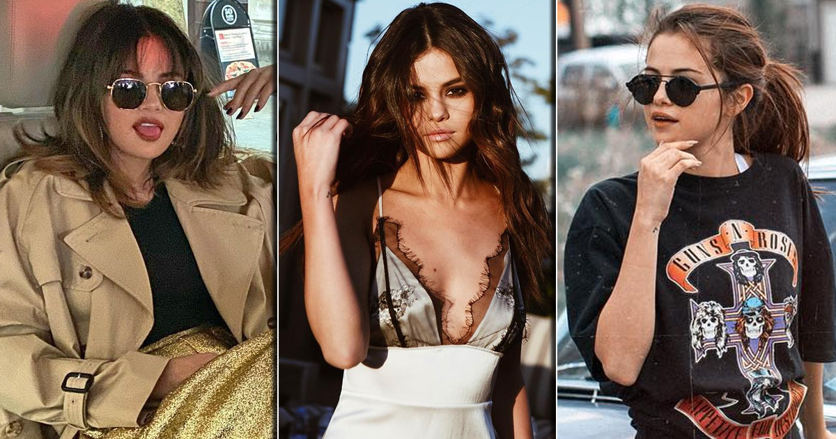 Selena Gomez Most Prized Possessions: Private Jet To A Studio City Bungalow!