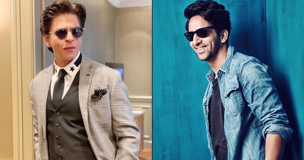 Shah Rukh Khan's 'Chhaiya Chhaiya' Inspired Arslan Goni To Be An Actor