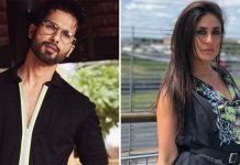 Shahid Kapoor Once Blasted The Media Questioning Whether He Was 'Awkward' With Kareena Kapoor Khan At An Event