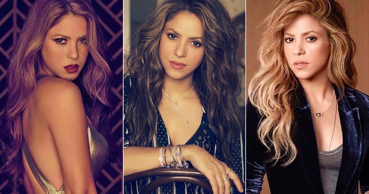 Shakira Has Invested Her Millions Into Different Things Including Homes, An Island & A Private Plane!