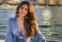 Shama Sikander is grateful to fans for their love