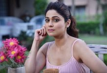 Shamita Shetty: You're in an industry that says out of sight is out of mind