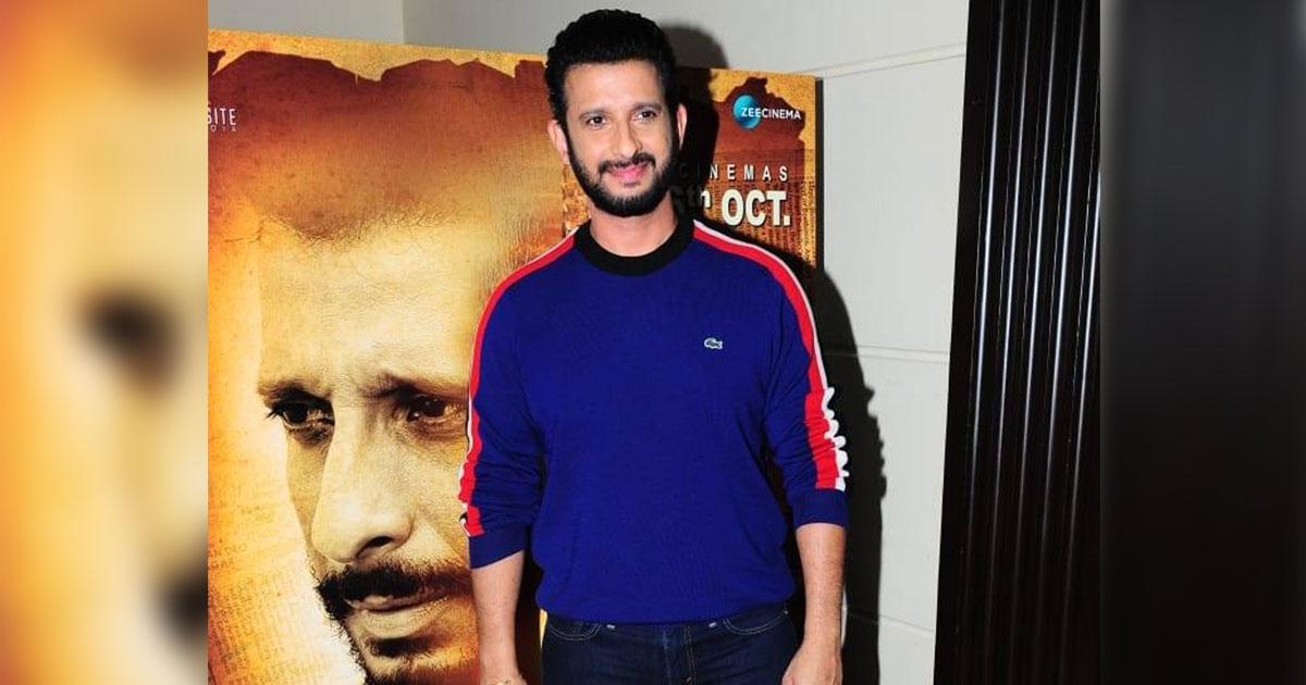 Sharman Joshi Says Drama, Not Comedy, Comes Naturally To Him