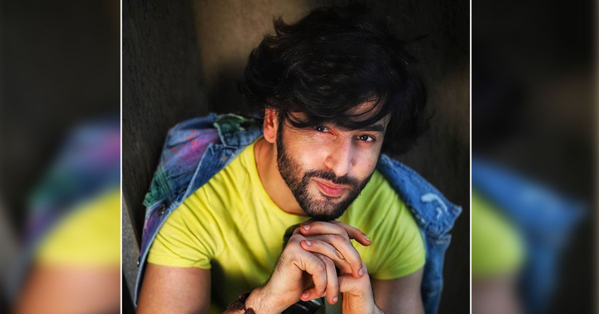 Shashank Vyas Feels OTT Shows Are Normalising Cursing & Abusing Instead Of Providing Content Focusing On Family Audience