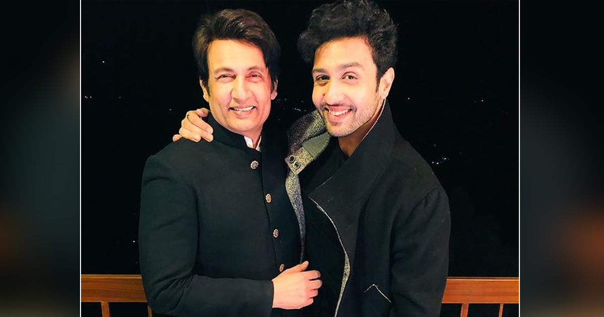 Shekhar Suman To Sue A Media House For Falsely Reporting Adhyayan Suman's Suicide, Read On