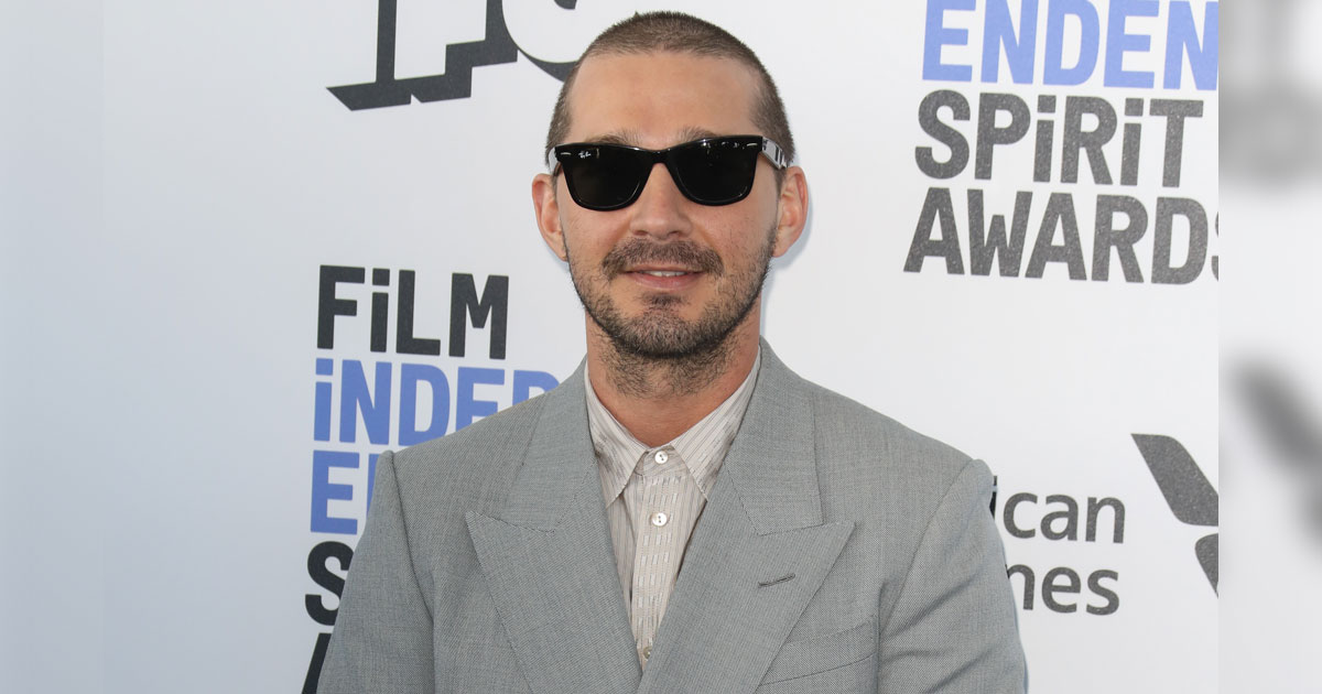 Shia LaBeouf Not Fired By CAA But Is On A Break For Treatment Amid Physical Abuse Allegations?