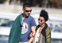 """""""Shia LaBeouf Would Only Want Me To Sleep Naked"""": One Of Many Shocking Statements From FKA Twigs' Interview"""