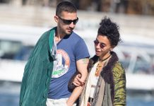 Shia LaBeouf's apology reminds FKA Twigs of gaslighting she faced with him