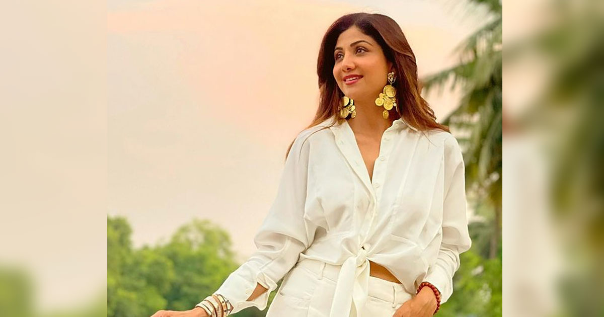Shilpa Shetty: Everyone you meet is fightiang a battle you know nothing about