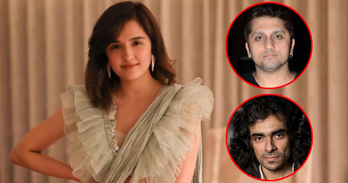 Shirley Setia Wish To Work With Imtiaz Ali & Mohit Suri, Read On