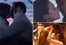 Shivaay, Raja Hindustani & Goliyon Ki Raasleela Ram-Leela, This Kiss Day Check Out The Longest Bollywood Kisses