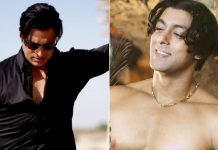 Shoaib Akhtar's Updated His Profile Picture Reminds Desi Netizens Of Salman Khan's Tere Naam 2