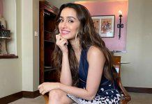 Shraddha Kapoor: During lockdown, I understood the value of 'shunya'